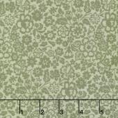 Abigail - May Green Yardage
