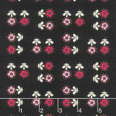 Nuncia - Always do Good Amor Black Yardage