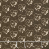 Regency Sussex - Billingshurst Circa 1780-1800 Salon Drab Yardage