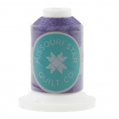 Missouri Star 50 WT Cotton Thread Purple