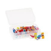 Wonder Clips - Assortment 50 Count