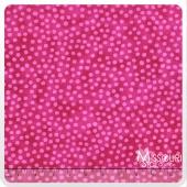 Moda Marble Dots - Raspberry Yardage