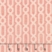 Dandi-Annie - Chain Lattice Petal Yardage