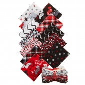 Scottie Love Fat Quarter Bundle