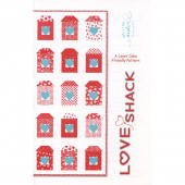 Love Shack Pattern