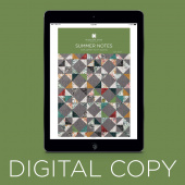 Digital Download - Summer Notes Pattern by Missouri Star