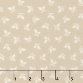 Sensibility - Sprigs Natural Tan Yardage