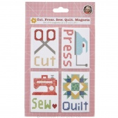 Lori Holt Cut Press Sew Magnets