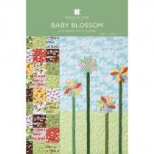 Baby Blossom Pattern by Missouri Star