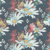 Monarch Grove - Grove Multi Digitally Printed Yardage