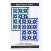 Bohemian Stars Pattern