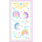 Sparkle Magic Shine - Large Multi Panel