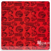 Angry Birds - Star Wars Outlines Red Yardage