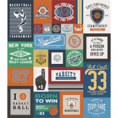 Varsity - Basketball Panel