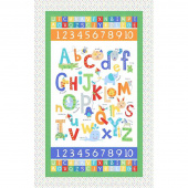 Alphabet Soup Kit