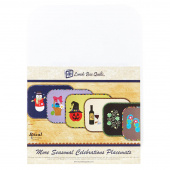 More Seasonal Celebrations Place Mats with Embroidery CD