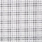Cozy Cotton Boy - Grey Flannel Yardage
