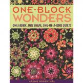 One-Block Wonders Book