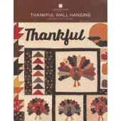 Thankful Wall Hanging by Missouri Star