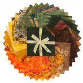 Pumpkin Patch Batiks Stamps