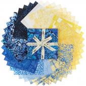 Provence Batiks Stamps