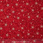 """American Dreams - Red 108"""" Wide Backing"""