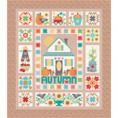 Autumn Love Kit