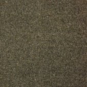 Essex Linen - Yarn Dyed Black Metallic Yardage
