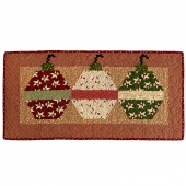 MSQC Wrapped in Joy Hexagon Ornament Table Runner Kit