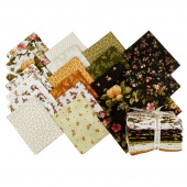 A Fruitful Life Fat Quarter Bundle