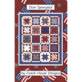 Star Spangled Pattern