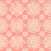 A Little Bit of Sparkle - Tile Coral Yardage