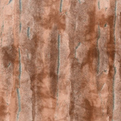 "Cuddle® Luxe - Rusty Fox Copper Brick 60"" Minky Yardage"