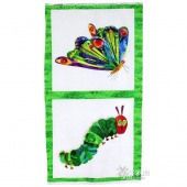The Very Hungry Caterpillar - Butterfly Panel