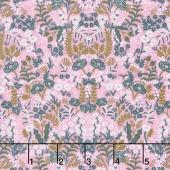 Menagerie - Tapestry Violet Yardage