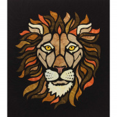 Lion SewFari Laser Cut Kit