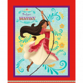 Disney Elena of Avalor - Elena of Avalor Panel