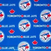 MLB - Toronto Blue Jays Blue Yardage