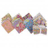 Color Fusion Fat Quarter Bundle