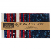 Tonga Treats Batiks - Freedom Minis