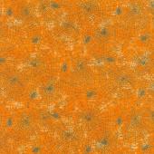 Wicked - Spider Web Orange Yardage