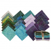Magical Reef Batiks Fat Quarter Bundle
