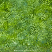 Mosaic Batiks - Mosaic Bright Green Yardage