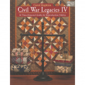 Civil War Legacies IV Book