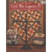 Civil War Legacies IV Book