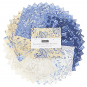 Regency Ballycastle Chintz 18th Century Charm Pack