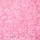 Wilmington Essentials - Pinking of You Sparkles Pink Yardage