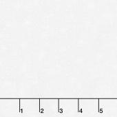 Solitaire Whites - Ultra White Daisy Dot Yardage
