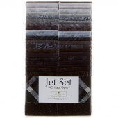 Wilmington Essentials - Jet Set 40 Karat Gems