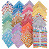 Lottie Ruth Fat Quarter Bundle